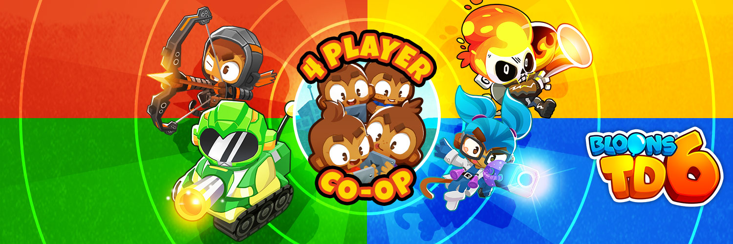 Bloons TD 6 :: Bloons TD 6 - Patch Notes! Version 11 0