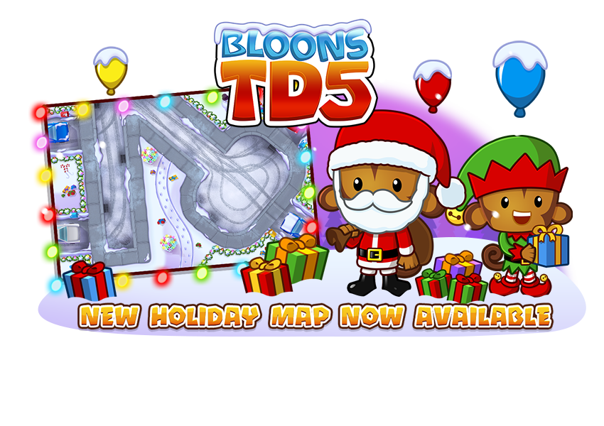 Bloons TD 5 « Game Details « /my « SteamPrices com